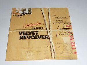 Velvet-Revolver-Slither-PROMO-CD-Single