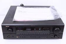 Denon AVR-1707 Stereo Receiver