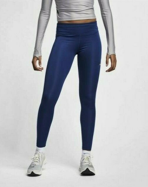 Womens Nike Running Tights Pants Tight