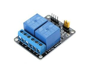 Modulo-scheda-a-2-rele-relay-canali-optoisolati-250V-10A-5Vdc-5V-arduino-shield