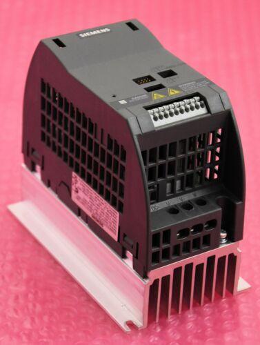 Siemens sinamics g110-cpm110 ac-Drive tipo b04//1.12 6sl3211-0ab17-5ba1 e-Stand