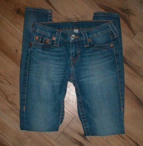 Religion Stretch Tour denim blu World pollici jeans True skinny 26 taglia A1xndwnU