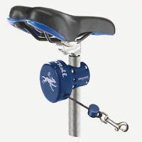 Kleinmetall Dog & Roll automatische Hundeleine für das Fahrrad