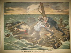 NAUFRAGE-NAVIRE-NORVEGIEN-LE-DROT-RADEAU-OCEAN-ATLANTIQUE-LE-PETIT-JOURNAL-1899