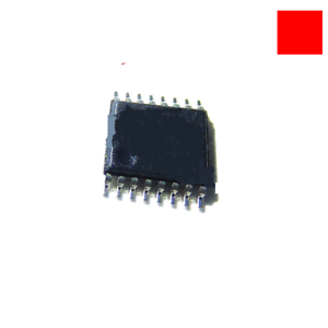 SN74HC595PW chip shift register 8-bit TSSOP-16 5//30//50//435 PCS 74HC595PW