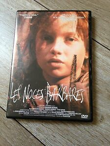 les-noces-barbares-DVD-de-marion-hansel-avec-marianne-basler-et-thierry-fremont