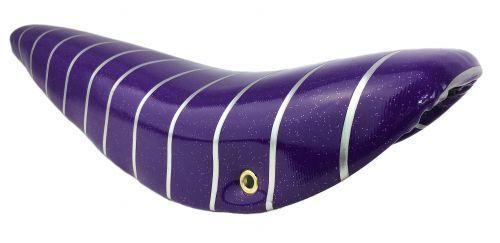 Banane Selle Sparkling Purple