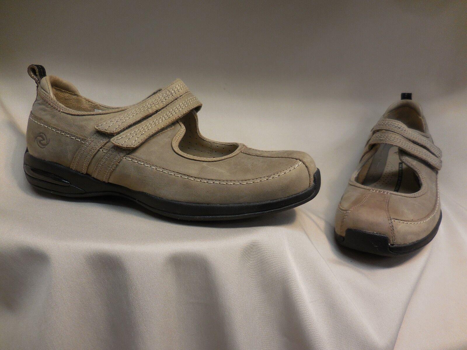 Z7 Serenity Flat Professional Professional Professional Mary Jane Comfort schuhe damen Größe 7 542fa3