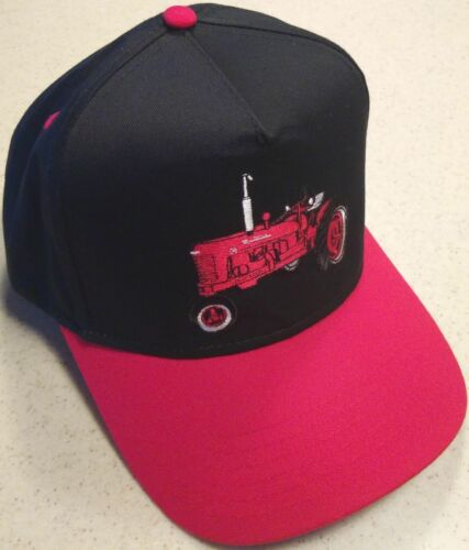 Farmall H//M Embroidered Solid or Mesh Hat 6 colors