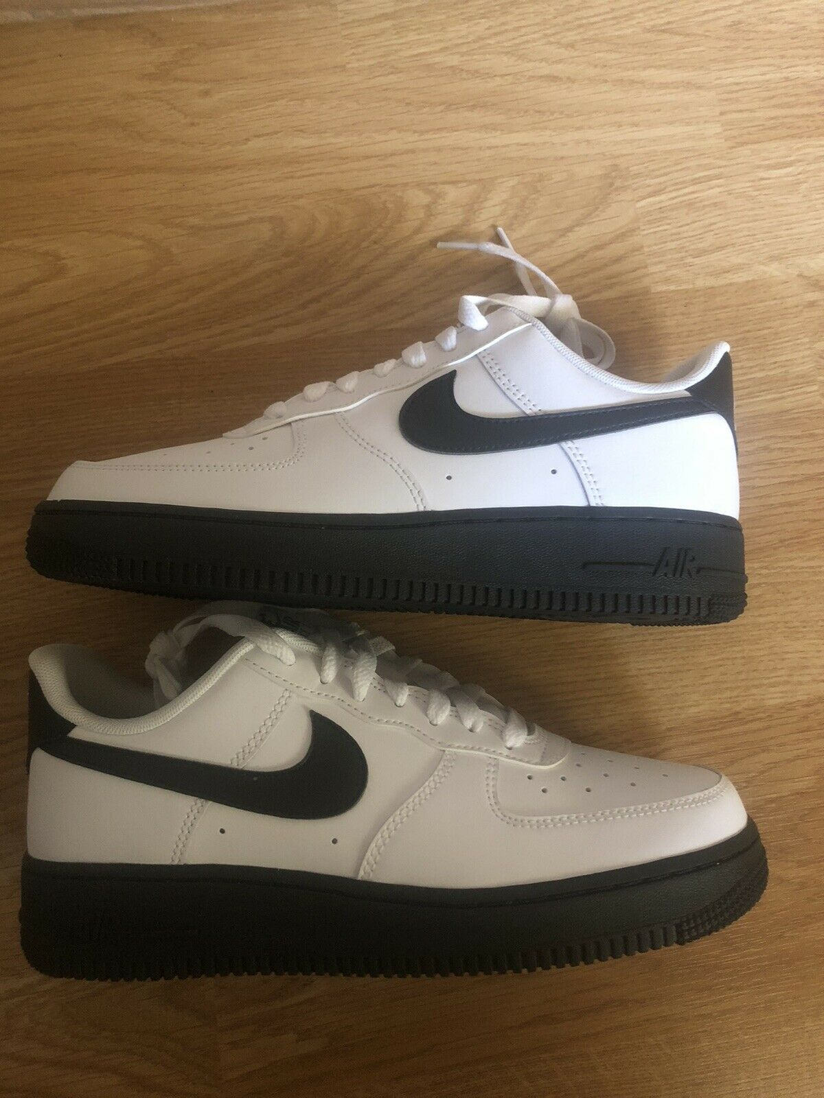 Nike 334031 105 Air Force 1 High Womens Shoes White Size 7 For