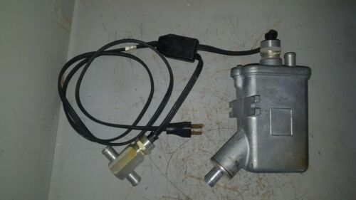 Model 276209 1500W 120V Kim Hotstart Tank Heater