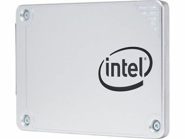 Intel 540s Series 240GB Internal SSD