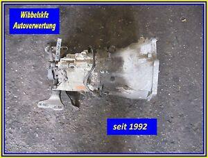 BMW-E36-318is-5-Gang-Getriebe-siehe-Bild