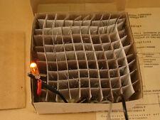 Lot of 1000pcs INS-1 neon bulbs NIXIE Clock Tube Light NOS NEW