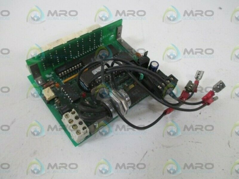 1A147825 PC  BOARD  USED