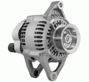 Image Is Loading New Alternator Plymouth Voyager 2 4l L4 1996