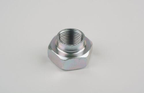 Genuine Suzuki Ignis RG Front Hub Nut 09159-18008-000