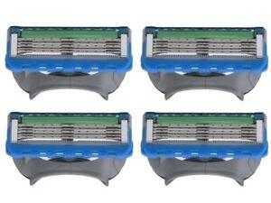 Gillette compatible Fusion Proglide recambio