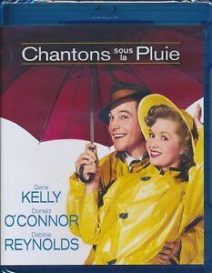 CHANTONS-SOUS-LA-PLUIE-BLU-RAY-NEUF-SOUS-CELLOPHANE