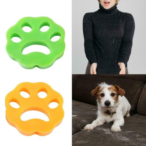 Washing Machine Floating Pet Fur Catcher Laundry Hair Lint Catcher Remover Tool