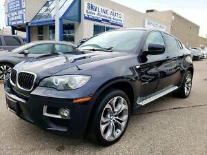 2013 BMW X6 M SPORTS PACKAGE|AWD|CAMERA