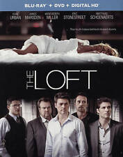 THE LOFT, BLU-RAY, 2015, SKU 118