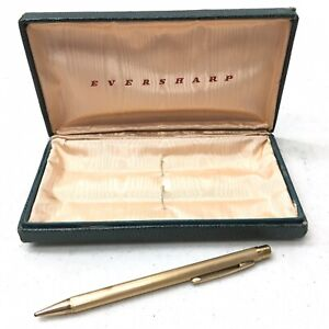 Vintage-Eversharp-14k-GF-Mechanical-Pencil