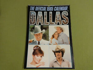 CALENDAR-1985-DALLAS