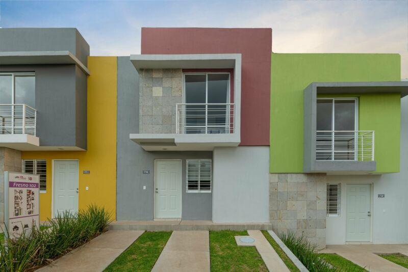 Casa en venta: Modelo Fresno, Fraccionamiento Paseo de los Parques , Tlaquepaque, Jalisco
