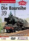 RioGrande-Videothek - Stars der Schiene - Folge 30 - Die Baureihe 39 (2010)