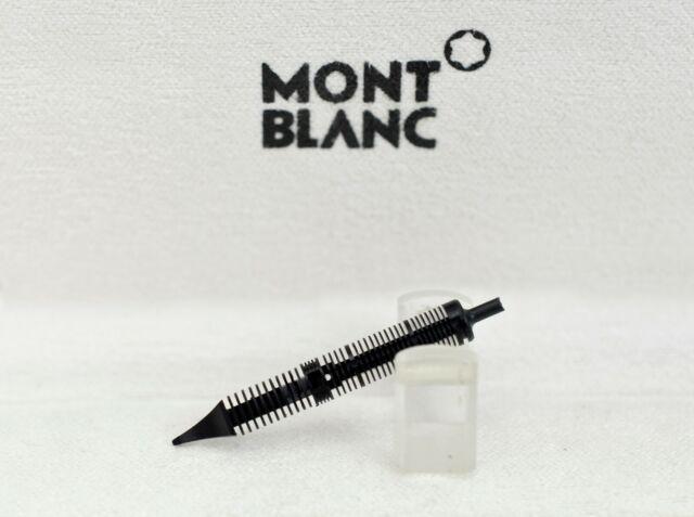 Original Mont Blanc Noblesse Obligue Fountain Pen Feeder PART x4107 MINT