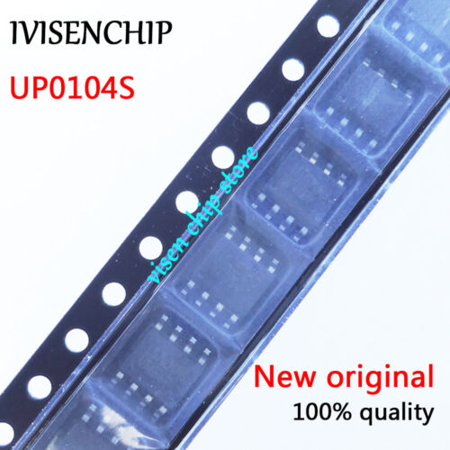 1-10pcs UP0104SSW8 UP0104S UP0104 SOP-8