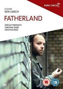 NEW-Fatherland-DVD-Ken-Loach-Stunning-Classic-Movie-UK-STOCK-Freepost