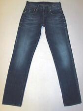 Herrlicher Jeans Mod. Tyra 25/32 blau denim
