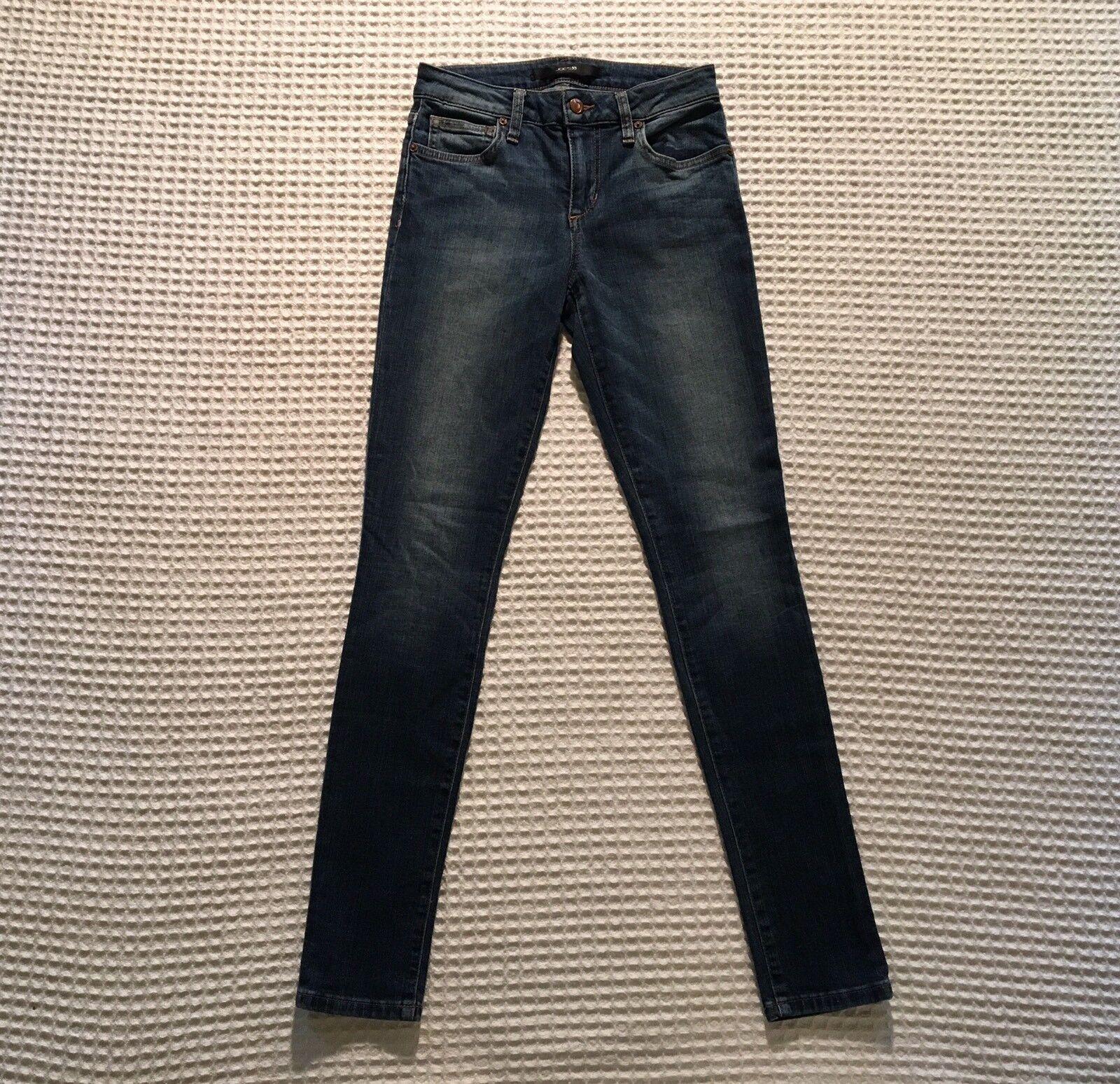 JOE'S Skinny Ankle Jeans  179 Averil Wash 26