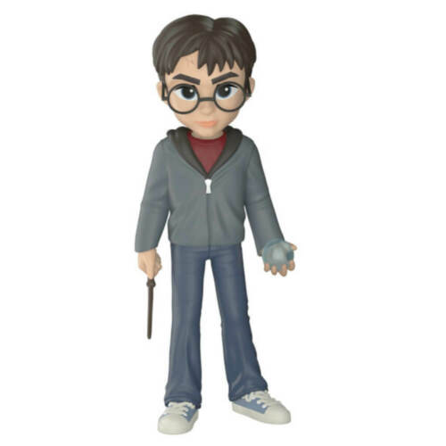 Harry Potter with Prophecy Rock Candy Vinyl Figure *BRAND NEW*