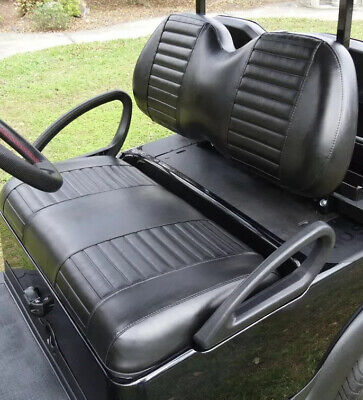 Club Car Precedent Golf Cart Front Seat, Club Car Precedent Seat Covers