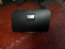 ALFA MITO GLOVE BOX LID IN BLACK 08-16