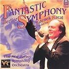 Hector Berlioz - Berlioz: Fantastic Symphony (1998)