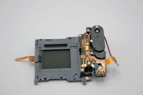 Nikon D500 montaje de repuesto pieza de reparación Negro del obturador