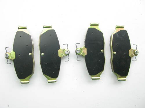 New OEM Rear Disc Brake Pads For 89-92 Thunderbird Cougar F2OY-2200-B