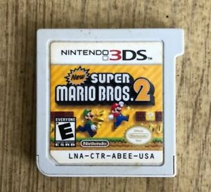 New-Super-Mario-Bros-2-Nintendo-DS-Game-Only