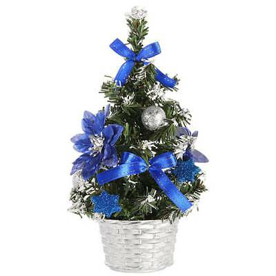 Merry Christmas Tree Bedroom Desk Decoration Toy Gift Home Christmas Decorations