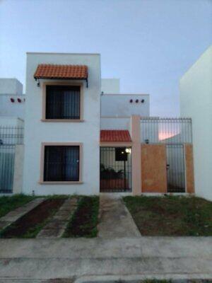 Casa Amueblada en Cancún en Santa fe