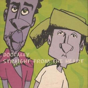 Doolally-Straight-From-The-Heart-3-trk-CD-1999