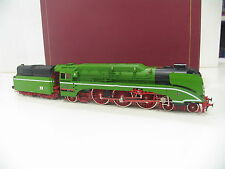Fulgurex 2210 ho máquina de vapor br 18 201 negro/verde de la Dr bw1412