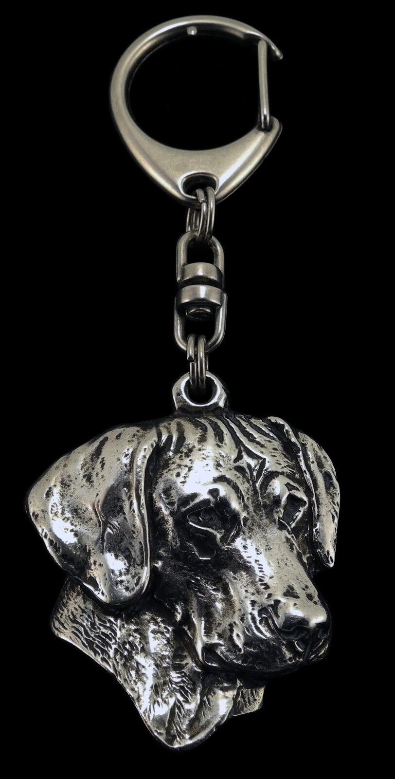 Rhodesian Ridgeback - set d'un chien bijoux dans dans dans une boîte schwarze Art Dog FR 5cc46c