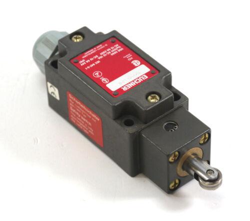 EUCHNER NZ1RS-528 Sicherheitsschalter