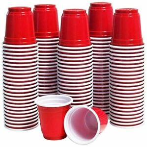 120-Shot-Glasses-2oz-Red-Plastic-Disposable-Mini-Party-Cups