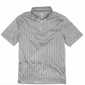 NWT Men/'s Nat Nast Polo Shirt w//Short Sleeves and 3 Buttom Placket-Variety